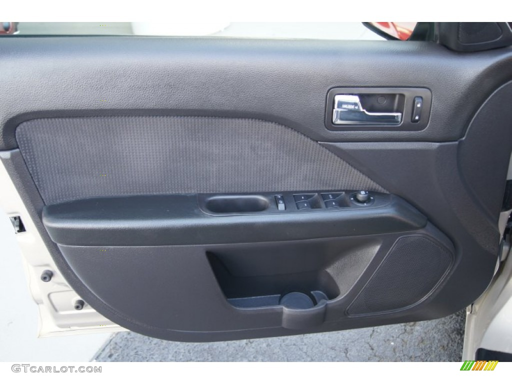 Ford Fusion Door Panel Autos Post