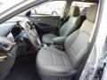 Beige Interior Photo for 2013 Hyundai Santa Fe #72730601
