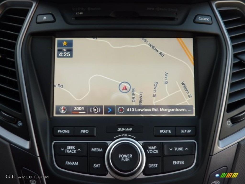2013 Hyundai Santa Fe Sport 2 0t Awd Navigation Photo