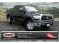 2013 Black Toyota Tundra CrewMax 4x4  photo #1