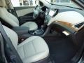 Beige Interior Photo for 2013 Hyundai Santa Fe #72731347