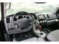 2013 Black Toyota Tundra Limited CrewMax 4x4  photo #6