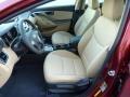Beige Interior Photo for 2013 Hyundai Elantra #72734111