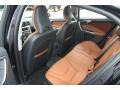 Beechwood/Off Black Rear Seat Photo for 2013 Volvo S60 #72744339