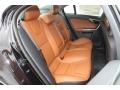 Beechwood/Off Black Interior Photo for 2013 Volvo S60 #72744515