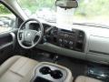 2012 Summit White Chevrolet Silverado 1500 LS Crew Cab  photo #11