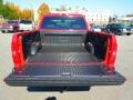 2013 Victory Red Chevrolet Silverado 1500 LT Crew Cab 4x4  photo #19