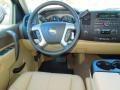 2013 Mocha Steel Metallic Chevrolet Silverado 1500 LT Crew Cab 4x4  photo #17