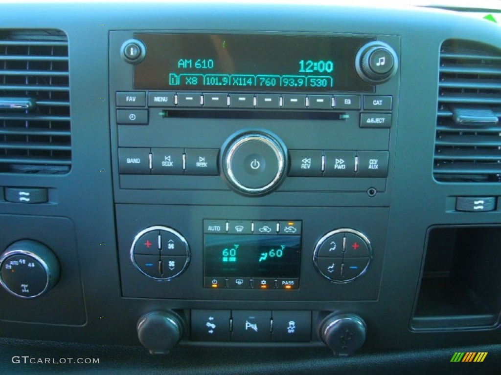 2013 Silverado 1500 LT Crew Cab 4x4 - Victory Red / Ebony photo #12