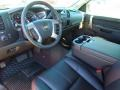 2013 Victory Red Chevrolet Silverado 1500 LT Crew Cab 4x4  photo #25