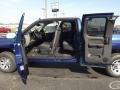 Blue Topaz Metallic - Silverado 1500 LS Extended Cab Photo No. 9