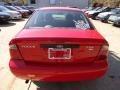 2005 Infra-Red Ford Focus ZX4 SE Sedan  photo #3
