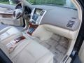 Parchment Dashboard Photo for 2009 Lexus RX #72779332