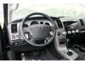 2013 Black Toyota Tundra SR5 CrewMax 4x4  photo #6