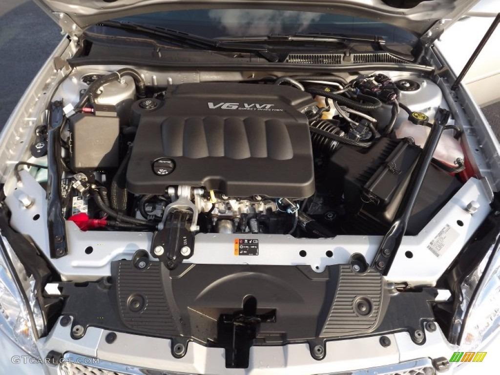 2013 chevrolet impala ls 3 6 liter sidi dohc 24 valve vvt v6 engine photo 72785954. Black Bedroom Furniture Sets. Home Design Ideas
