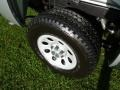 2013 Silver Ice Metallic Chevrolet Silverado 1500 Work Truck Crew Cab 4x4  photo #8