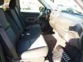 2013 Fairway Metallic Chevrolet Silverado 1500 LT Crew Cab 4x4  photo #9