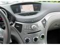 2009 Subaru Tribeca Slate Gray Interior Controls Photo