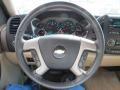 2012 White Diamond Tricoat Chevrolet Silverado 1500 LT Crew Cab  photo #18