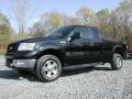 Black 2005 Ford F150 Gallery