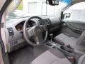 2007 Nissan Xterra Steel/Graphite Interior Prime Interior Photo