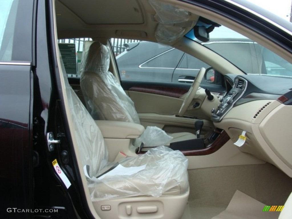 2011 toyota avalon standard avalon model interior photos. Black Bedroom Furniture Sets. Home Design Ideas