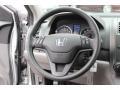 Gray Steering Wheel Photo for 2011 Honda CR-V #72819295