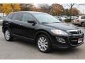 Brilliant Black 2010 Mazda CX-9 Gallery