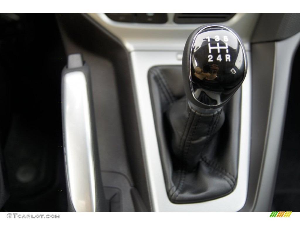 2013 ford focus se manual