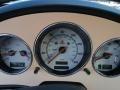 Sienna Beige Gauges Photo for 2001 Mercedes-Benz SLK #72823675
