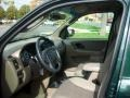 Medium Parchment 2002 Ford Escape Interiors