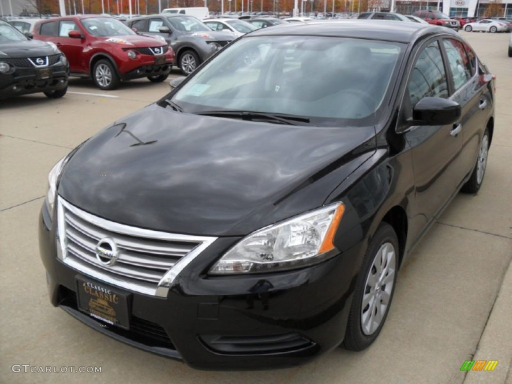 2013 super black nissan sentra sv 72826838 gtcarlot car super black nissan sentra vanachro Image collections