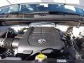 2013 Super White Toyota Tundra SR5 CrewMax 4x4  photo #17