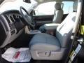 2013 Black Toyota Tundra TSS Double Cab 4x4  photo #11