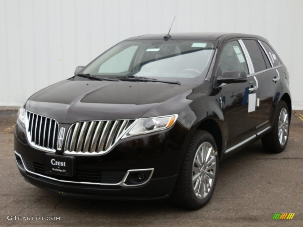 2013 kodiak brown lincoln mkx awd 72826510 photo 12 car color galleries. Black Bedroom Furniture Sets. Home Design Ideas