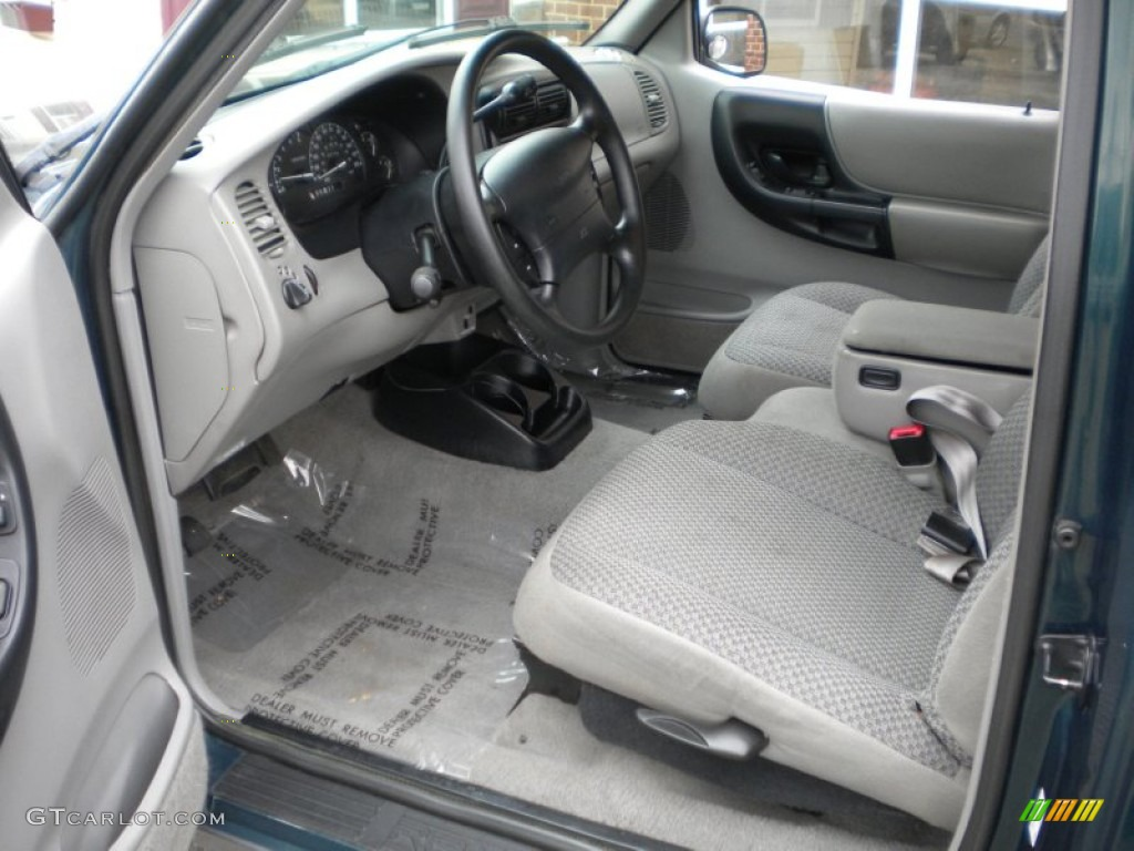 Ford Ranger Interior Replacement Autos Weblog