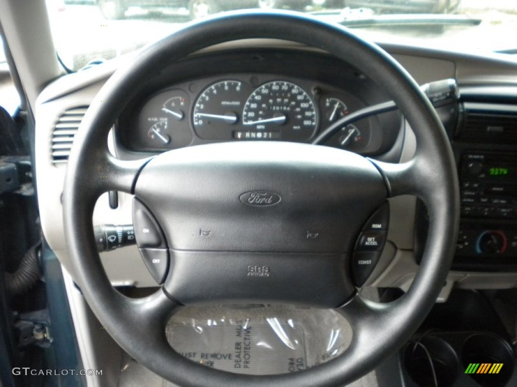 1998 ford ranger xlt extended cab steering wheel photos. Black Bedroom Furniture Sets. Home Design Ideas