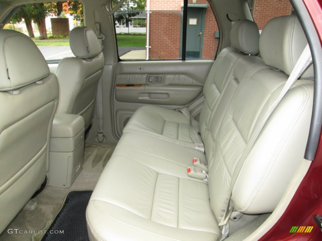 2001 infiniti qx4 4x4 interior color photos. Black Bedroom Furniture Sets. Home Design Ideas