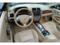 Caramel Prime Interior Photo for 2010 Jaguar XK #72859038