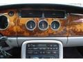 2005 Jaguar XK Ivory Interior Dashboard Photo