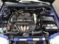 2004 S40 1.9T 1.9L Turbocharged DOHC 16V 4 Cylinder Engine