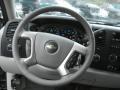 2012 Graystone Metallic Chevrolet Silverado 1500 LT Extended Cab 4x4  photo #18
