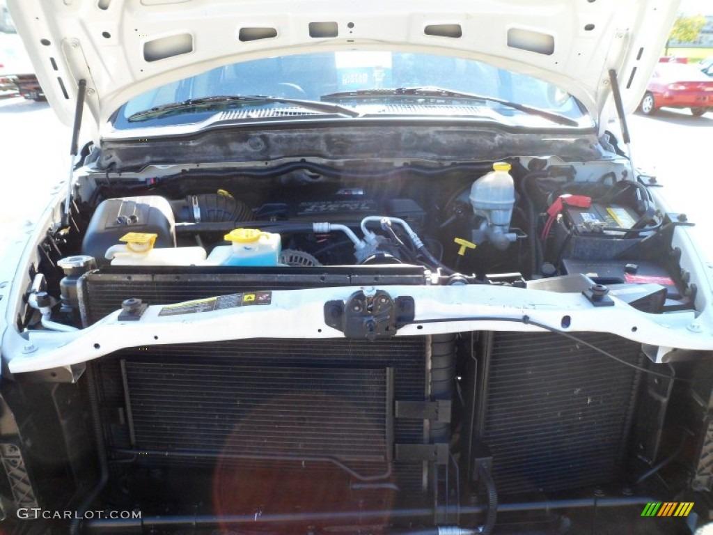 2007 dodge ram big horn 5 7 hemi 4x4 specs autos post. Black Bedroom Furniture Sets. Home Design Ideas