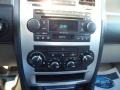 Dark Slate Gray/Light Graystone Controls Photo for 2005 Chrysler 300 #72882180