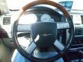 Dark Slate Gray/Light Graystone Steering Wheel Photo for 2005 Chrysler 300 #72882240