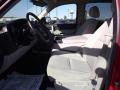 2009 Victory Red Chevrolet Silverado 1500 LT Crew Cab  photo #11