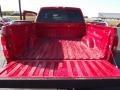 2009 Victory Red Chevrolet Silverado 1500 LT Crew Cab  photo #16