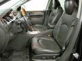 2009 Carbon Black Metallic Buick Enclave CXL AWD  photo #10