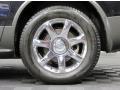 2009 Carbon Black Metallic Buick Enclave CXL AWD  photo #43