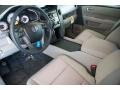 Gray Interior Photo for 2013 Honda Pilot #72908170